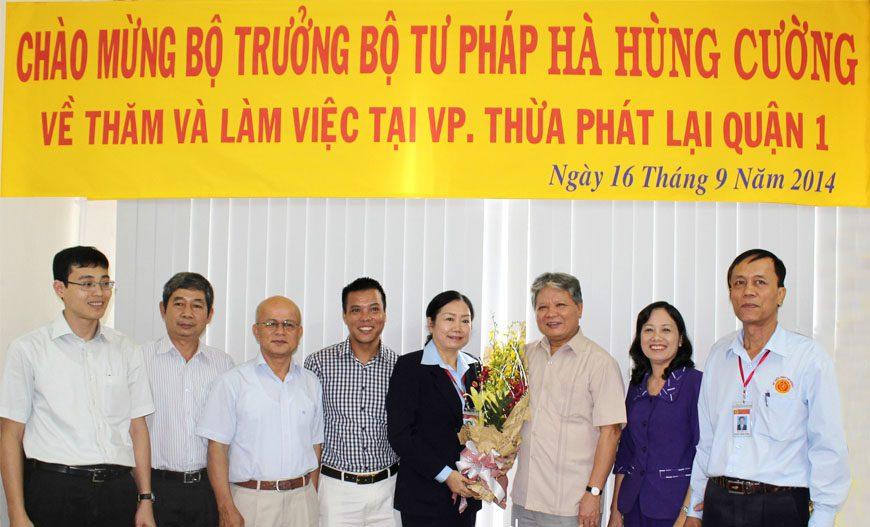 """Hiểu thế nào cho đúng về """"Thừa Phát Lại"""""""